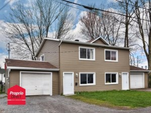 27240544 - Duplex à vendre
