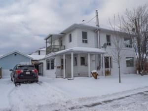 27131188 - Duplex à vendre