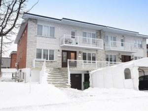18695418 - Duplex à vendre