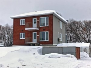16228547 - Duplex à vendre