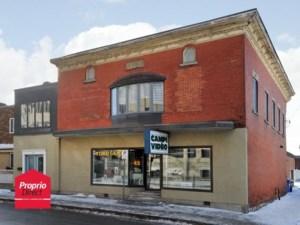 19318925 - Bâtisse commerciale/Bureau à vendre