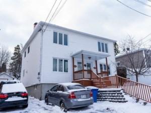 27258267 - Duplex à vendre