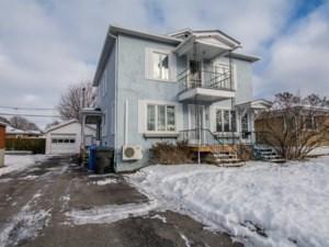 11510590 - Duplex à vendre