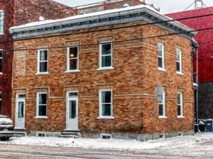 18281801 - Duplex à vendre