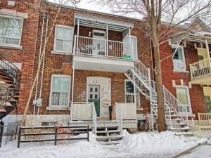 17301391 - Duplex à vendre