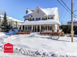 16912494 - Duplex à vendre