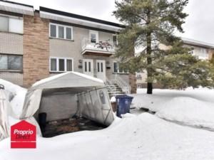 28578489 - Duplex à vendre