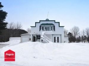 19106356 - Bâtisse commerciale/Bureau à vendre