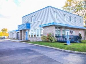 11413907 - Bâtisse commerciale/Bureau à vendre