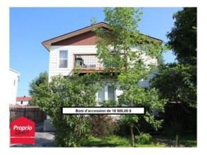 24815260 - Duplex à vendre