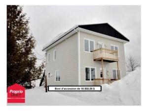27482314 - Duplex à vendre