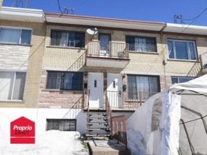 21866121 - Duplex à vendre