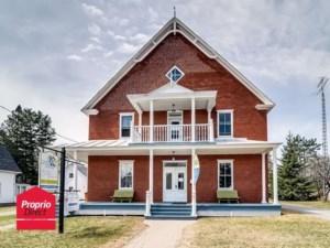 11023154 - Duplex à vendre