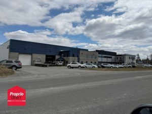 17493647 - Bâtisse industrielle à vendre