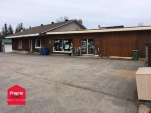 14710365 - Bâtisse commerciale/Bureau à vendre