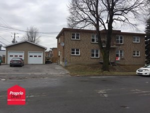 15894045 - Quadruplex à vendre