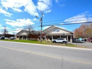 13544357 - Bâtisse commerciale/Bureau à vendre