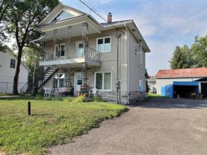 22319856 - Duplex à vendre