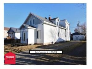 16277636 - Duplex à vendre
