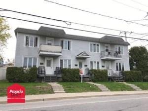 18124264 - Quadruplex à vendre
