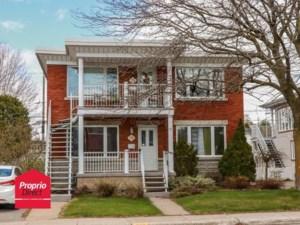 11538996 - Duplex à vendre