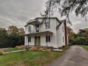 17125635 - Duplex à vendre