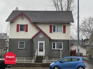 25643395 - Duplex à vendre