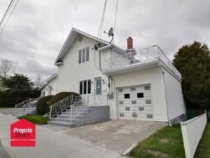 13910892 - Duplex à vendre