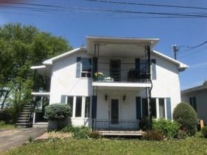 24289952 - Duplex à vendre