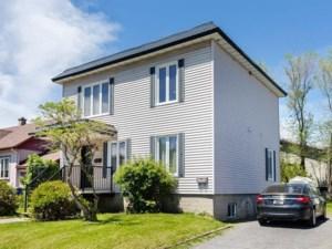 23496438 - Duplex à vendre
