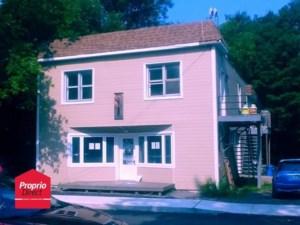 20130039 - Duplex à vendre