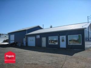23112148 - Bâtisse industrielle à vendre