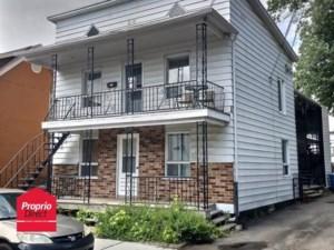 16686523 - Duplex à vendre