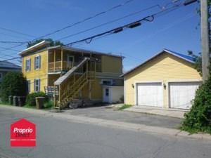 14025104 - Duplex à vendre