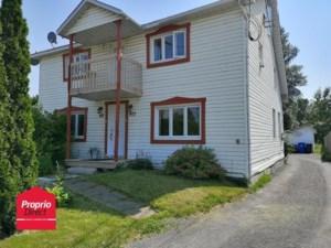 26335596 - Duplex à vendre