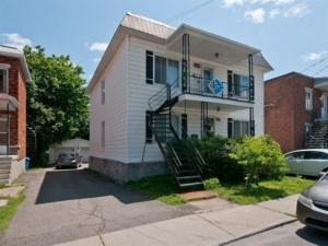 21002025 - Duplex à vendre