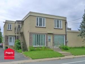 12275322 - Duplex à vendre