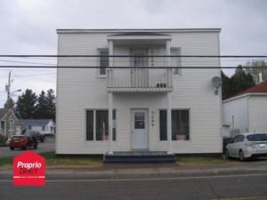 21283371 - Duplex à vendre