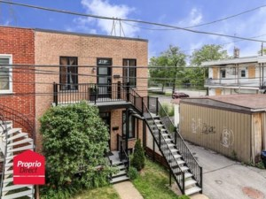 23268906 - Duplex à vendre