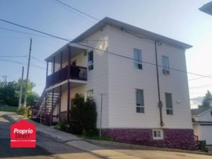 14998505 - Duplex à vendre