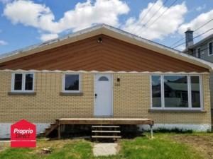 23242185 - Duplex à vendre