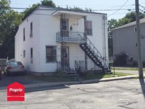 18507608 - Duplex à vendre