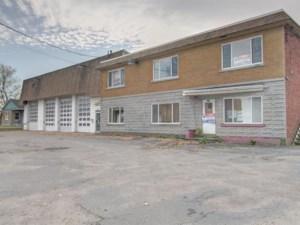 13186115 - Bâtisse commerciale/Bureau à vendre