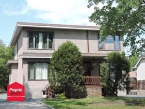 12210055 - Duplex à vendre