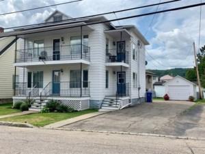 13270836 - Duplex à vendre