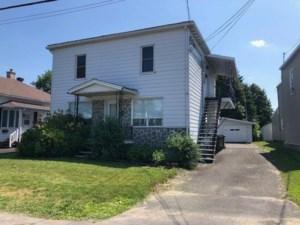 17011480 - Duplex à vendre