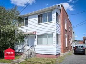 25475930 - Duplex à vendre