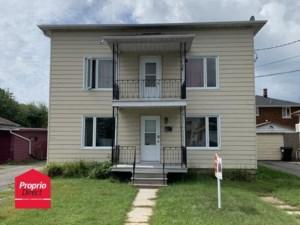 15154760 - Duplex à vendre