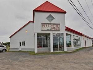 14135496 - Bâtisse commerciale/Bureau à vendre
