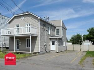 19303742 - Duplex à vendre